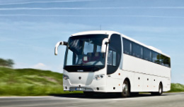 Scania OmniExpress (photo)